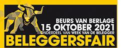 BeleggerFair Logo